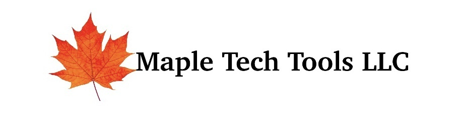 Maple Tech Tools LLC